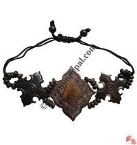 Conch bracelet