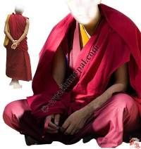 Monk robe set