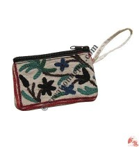 Kashmiri design coin purse1