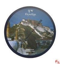 POTALA mouse pad