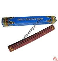 Tibetan Meditation Incense
