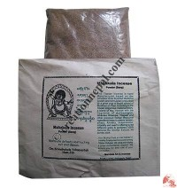 Mahakala Incense powder