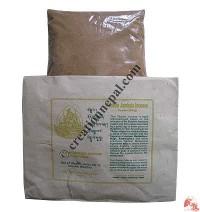 Yellow Jambala Incense powder