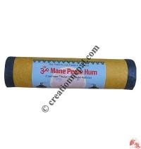 Om Mane Padme Hum asthma incense (packet of 10)
