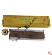 Energy incense (packet of 10)