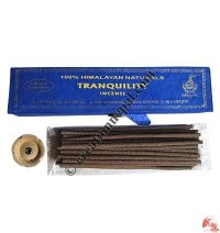 Tranquility incense (packet of 10)