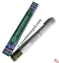 Himalayan Herbal incense (packet of 10)