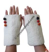 Felt Hand Warmer 1