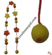 Decorative garland 2