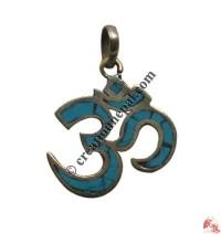 Small size Sanskrit OM pendant