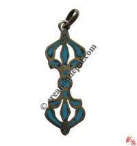 Tibetan Dorje pendant