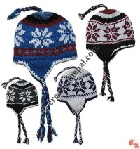 Assorted woolen hat2