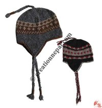 Assorted woolen hat12