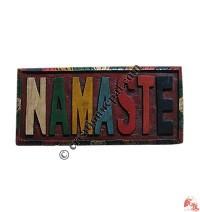 NAMASTE board