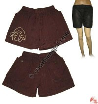 Shyama Ladies shorts