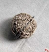 Nettle yarn (ball of 100 gram)