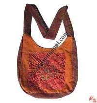Shyama cotton lama bag35
