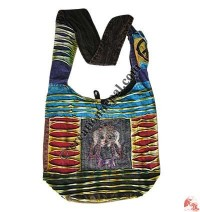 Shyama cotton lama bag36