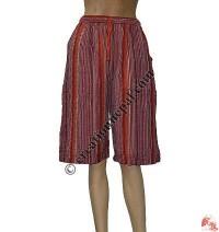 Khaddar shorts