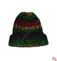 RASTA woolen simple hat