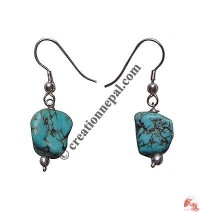 Turquoise ear ring6