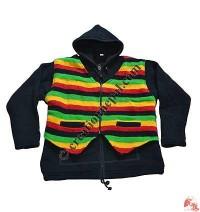 Woolen 2 pcs jacket