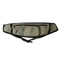 Hemp-Cotton waist belt bag