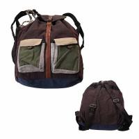 Nettle-cotton simple bag