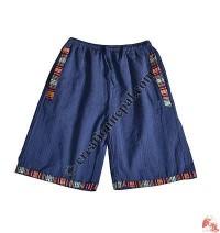 Cotton Bhutani design shorts