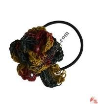 RASTA color hemp hairband