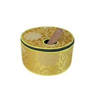 Singing bowl cover box