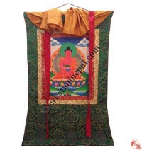 Amitabha Buddha Medium Thangka