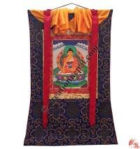 Shakyamuni Buddha Large Thangka