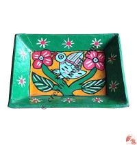 Mithila arts Small tray