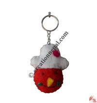 Joker design key-ring 1