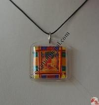 Mind peace amulet