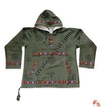 BTC pullover Bhutani jacket