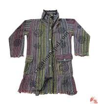 Gheri cotton dress