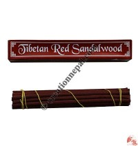 Red Sandal wood incense
