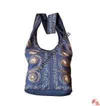 Flower-Mirror Yogi bag 2