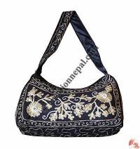 Small size Saddle purse 4