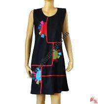 Rising Sun Sinkar Dress