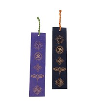 Bookmark - Sun OM (packet of 6)