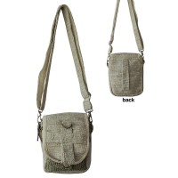 Hemp multipurpose bag