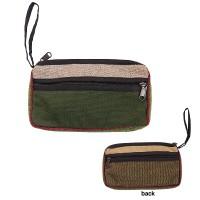 Cotton RASTA design hand purse