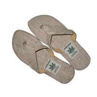 Hemp ladies sandals