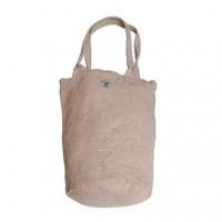 Hemp-cotton shopping bag