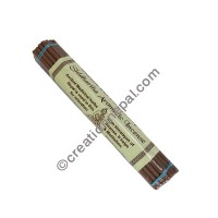 Siddhartha aromatic incense (packet of 6)
