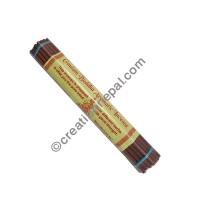 Gautam Buddha aromatic incense (packet of 6)