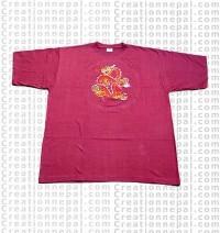Embroided Tshirt1